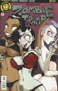 Zombie Tramp (2014) Ongoing 32C