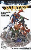 Justice League (2016) 15A