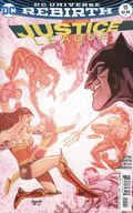 Justice League (2016) 15B