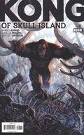 Kong of Skull Island (2016 Boom) 8