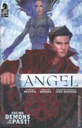 Angel (2016 Dark Horse) Season 11 2A