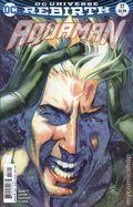 Aquaman (2016 6th Series) 17B