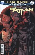 Batman (2016 3rd Series) 17A
