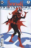 Batwoman Rebirth (2017) 1B