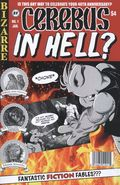 Cerebus in Hell (2016) 1