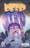 Deep (2016) 2