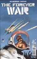 Forever War (2017 Titan) 1A