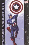 Captain America Steve Rogers (2016) 11B