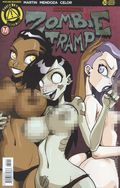 Zombie Tramp (2014) Ongoing 32D