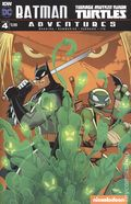 Batman Teenage Mutant Ninja Turtles Adventures (2016 IDW) 4
