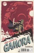 Gamora (2016) 3B