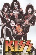 Kiss (2016 Dynamite) 5C