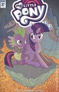 My Little Pony Friends Forever (2014) 37RI