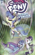 My Little Pony Friends Forever (2014) 37SUB