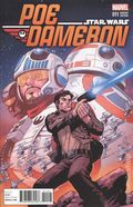 Star Wars Poe Dameron (2016) 11B