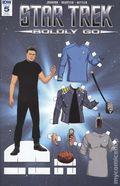 Star Trek Boldly Go (2016 IDW) 5RIB