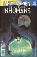 Uncanny Inhumans (2015) 19A