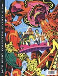 Jack Kirby Collector (1994 Magazine/Treasury) 70