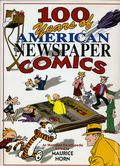 100 Years of American Newspaper Comics HC (1996 Gramercy) 1-REP