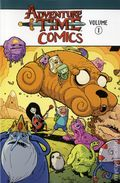 Adventure Time Comics TPB (2017 KaBoom) 1-1ST