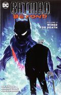 Batman Beyond TPB (2016 DC) By Dan Jurgens 3-1ST