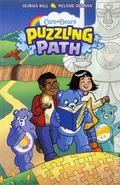 Care Bears Puzzling Path GN (2017 Lion Forge) 1-1ST