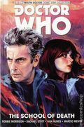 Doctor Who TPB (2016- Titan Comics) New Adventures with the Twelfth Doctor 4-1ST