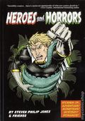 Heroes and Horrors TPB (2017 Caliber) 1-1ST