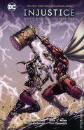 Injustice Gods Among Us Year Five HC (2016 DC) 2-1ST