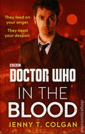 Doctor Who In the Blood SC (2017 A BBC Novel) 1-1ST