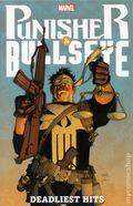 Punisher and Bullseye Deadliest Hits TPB ( Marvel) 1-1ST