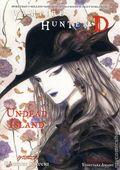 Vampire Hunter D SC (2005-2017 Dark Horse/DMP Novel Series) 25-1ST