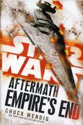 Star Wars Aftermath: Empire's End HC (2017 A Del Rey Novel) 1-1ST