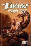 Wild Adventures of Doc Savage Python Isle SC (2017 An Altus Press Novel) 1-1ST