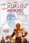 Wild Adventures of Doc Savage White Eyes SC (2017 An Altus Press Novel) 1-1ST
