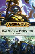 Warhammer Age of Sigmar SC (2015-2016 A Black Library Novel) The Realmgate Wars 5-1ST