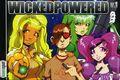 Wickedpowered GN (2017 Keenspot) 1-1ST