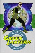 Green Lantern The Silver Age Omnibus HC (2016 DC) 1-1ST