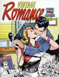 Vintage Romance Comic Book Covers Coloring Book SC (2017 IDW) 1-1ST