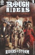 Rough Riders II (2017 Aftershock) 1B