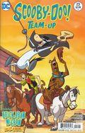 Scooby-Doo Team Up (2013 DC) 23
