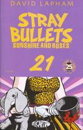 Stray Bullets Sunshine and Roses (2014) 21