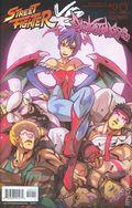 Street Fighter vs Darkstalkers (2017 Udon) 0A