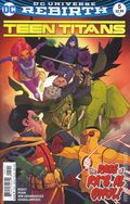Teen Titans (2016 6th Series) 5A