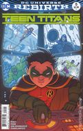Teen Titans (2016 6th Series) 5B
