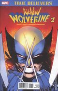 True Believers All New Wolverine (2017) 1