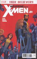 True Believers Wolverine X-Men (2017) 1