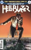 Hellblazer (2016) 7A