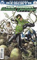 Hal Jordan and The Green Lantern Corps (2016) 15B