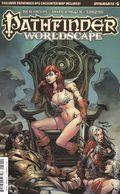 Pathfinder Worldscape (2016) 5A